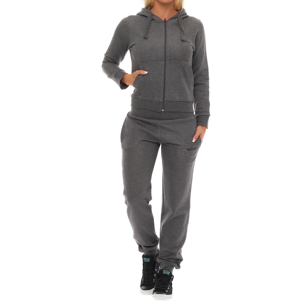 finchgirl ladies sports suit damen jogging anzug trainingsanzug sportanzug ebay. Black Bedroom Furniture Sets. Home Design Ideas