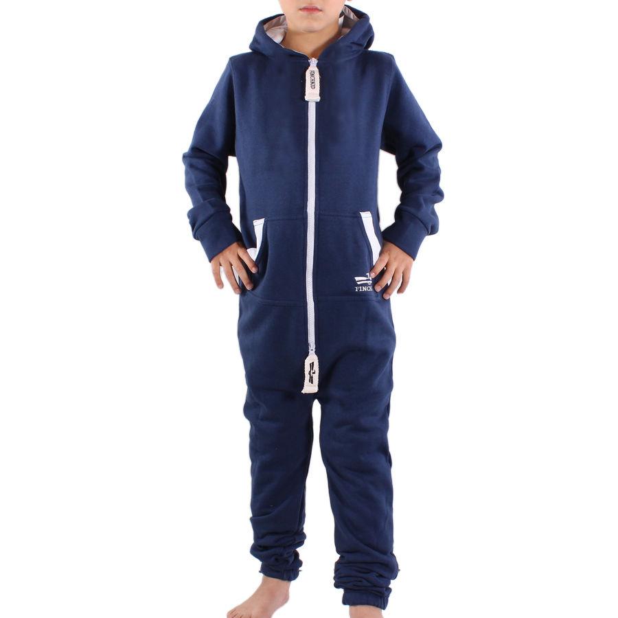 finchkid kinder jumpsuit overall jogger anzug m dchen. Black Bedroom Furniture Sets. Home Design Ideas
