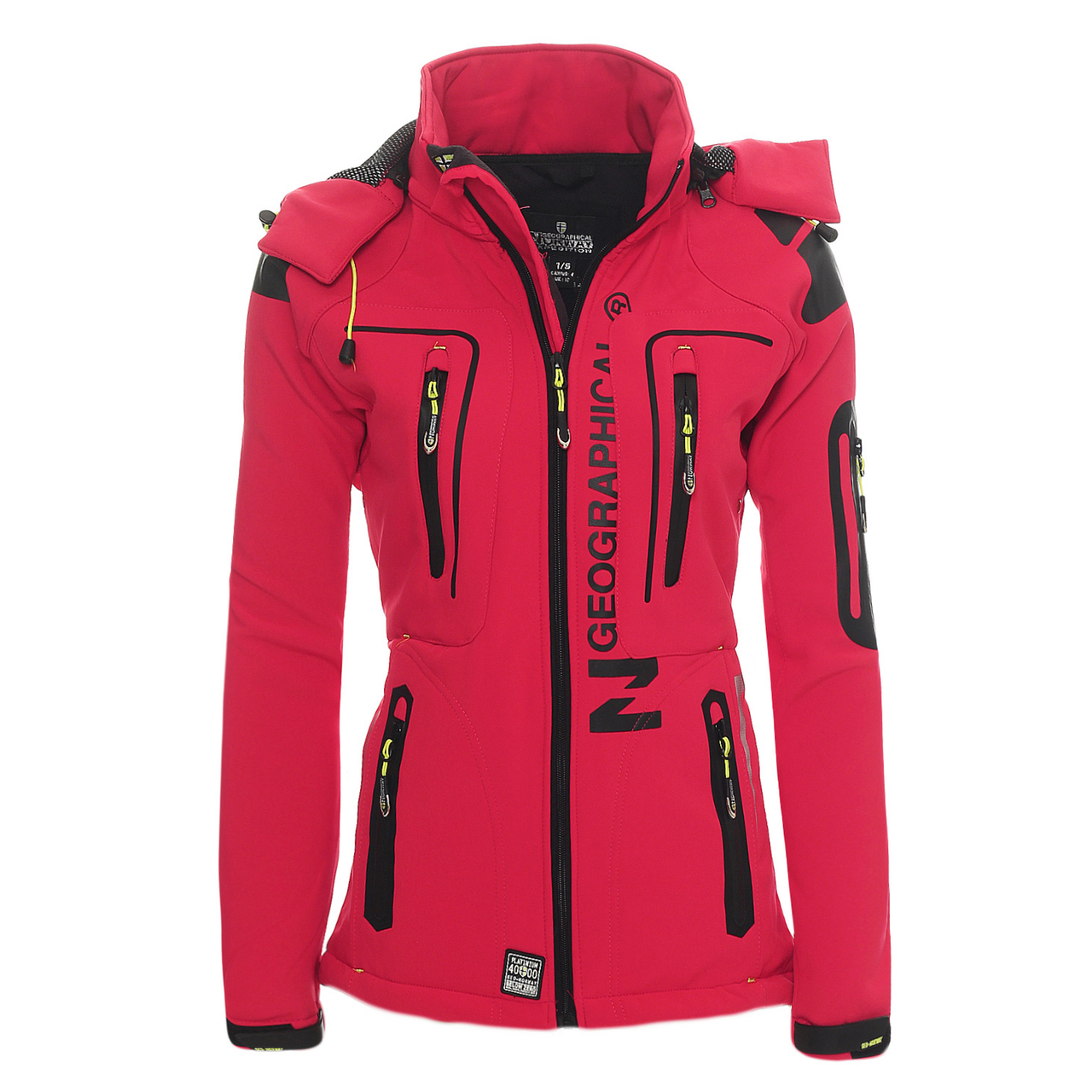 geographical norway tassion damen softshell jacke outdoor. Black Bedroom Furniture Sets. Home Design Ideas