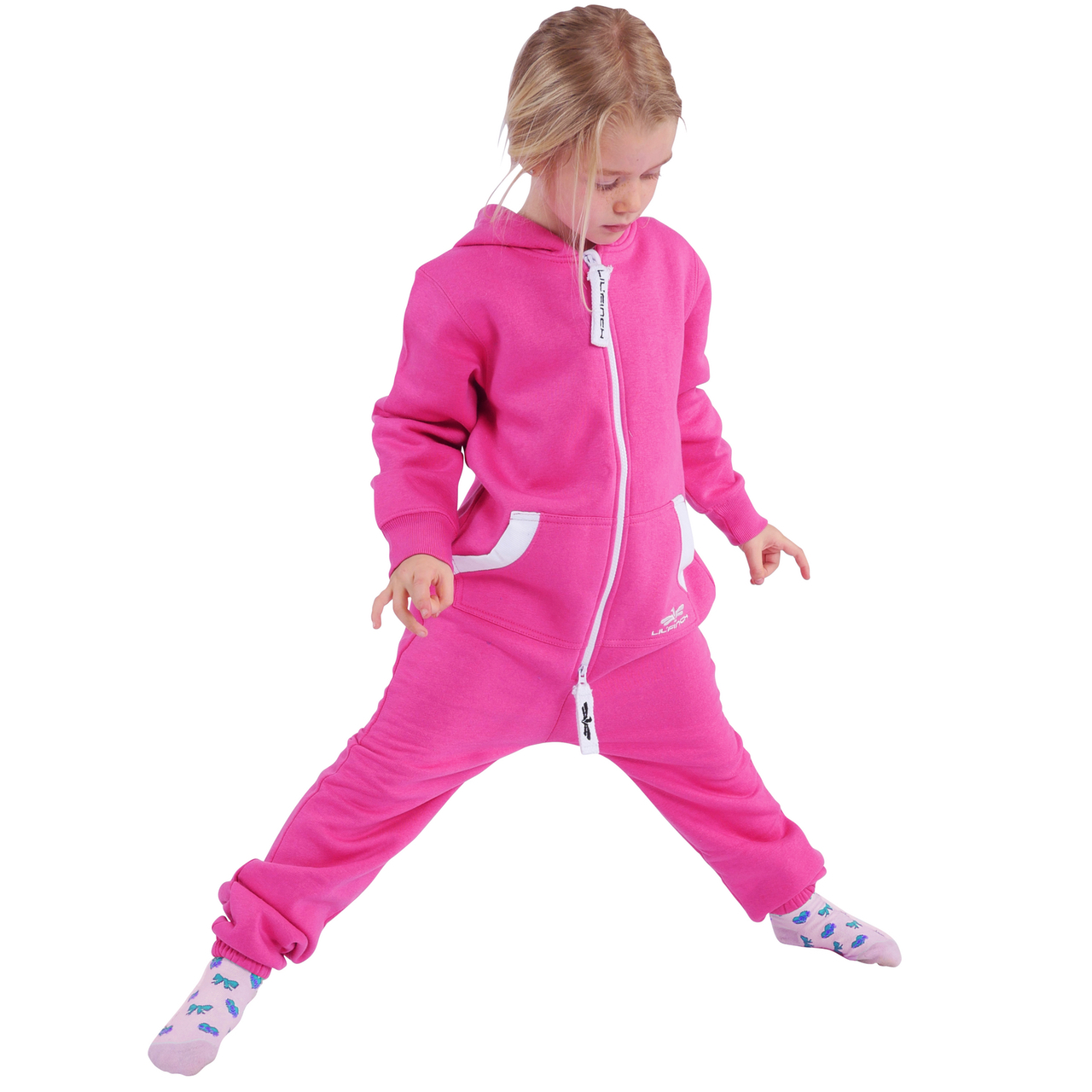lil 39 finch kinder jumpsuit jungen m dchen overall kids. Black Bedroom Furniture Sets. Home Design Ideas